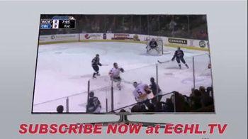 ECHL.TV TV Spot, 'ECHL Season Is Here' - Thumbnail 3