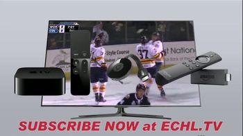 ECHL.TV TV Spot, 'ECHL Season Is Here' - Thumbnail 4