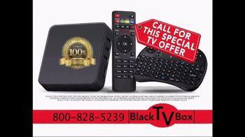 Black TV Box TV Spot, 'No High Monthly Bills' - Thumbnail 9
