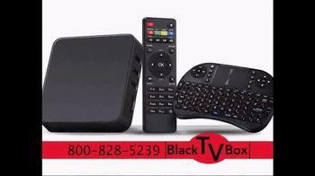 Black TV Box TV Spot, 'No High Monthly Bills' - Thumbnail 3