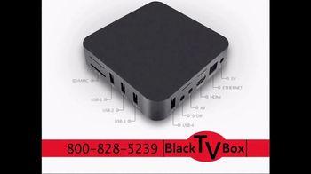 Black TV Box TV Spot, 'No High Monthly Bills' - Thumbnail 4
