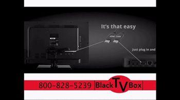 Black TV Box TV Spot, 'No High Monthly Bills' - Thumbnail 5