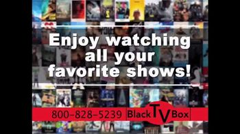 Black TV Box TV Spot, 'No High Monthly Bills' - Thumbnail 6