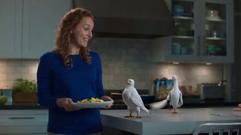 Birds Eye Voila! Skillet Meals TV Spot, 'Fifteen Minutes to Make' - Thumbnail 6
