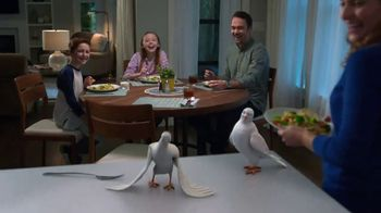 Birds Eye Voila! Skillet Meals TV Spot, 'Fifteen Minutes to Make' - Thumbnail 9