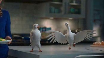 Birds Eye Voila! Skillet Meals TV Spot, 'Fifteen Minutes to Make'