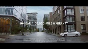 2018 Kia Sportage TV Spot, 'America's Best Value'