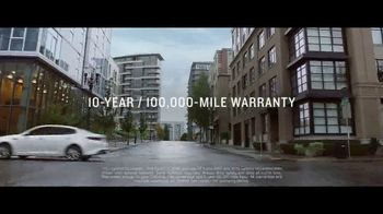 2018 Kia Sportage TV Spot, 'America's Best Value' - Thumbnail 3