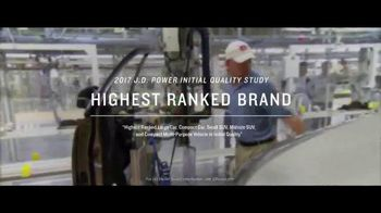 2018 Kia Sportage TV Spot, 'America's Best Value' - Thumbnail 4