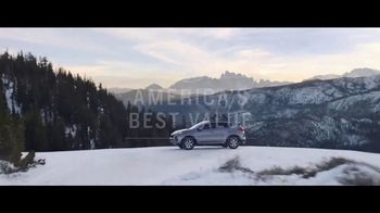 2018 Kia Sportage TV Spot, 'America's Best Value' - Thumbnail 6