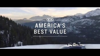 2018 Kia Sportage TV Spot, 'America's Best Value' - Thumbnail 7