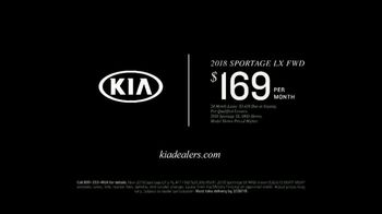 2018 Kia Sportage TV Spot, 'America's Best Value' - Thumbnail 8