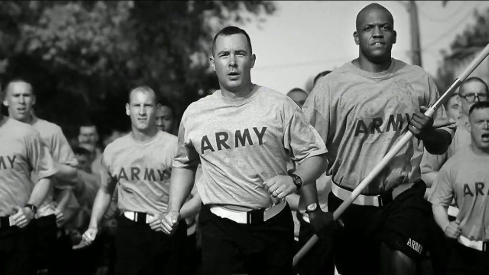 u s  army tv commercial   u0026 39 narrative 1 u0026 39