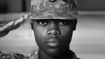 U.S. Army TV Spot, 'Narrative 1' - Thumbnail 9
