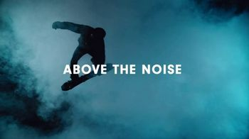 Beats by Dre TV Spot, 'Above the Noise' Feat. Shaun White, Song by G-Eazy - Thumbnail 8