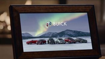 Buick Ring in the New Year TV Spot, 'Leave the Return Behind' [T1] - Thumbnail 6
