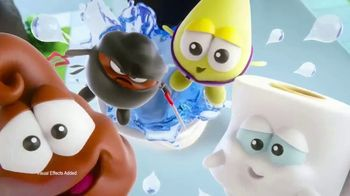 Poopeez TV Spot, 'Flush Your Poopeez' - Thumbnail 10