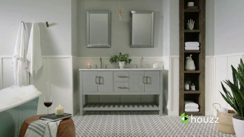 Houzz Tv Commercial Find A Pro Ispot