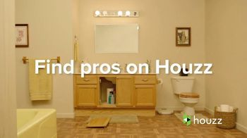 Houzz TV Spot, 'Find a Pro' - Thumbnail 2