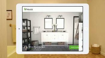 Houzz TV Spot, 'Find a Pro' - Thumbnail 4