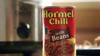 Hormel Chili With Beans TV Spot, 'Chili Nation' - Thumbnail 1