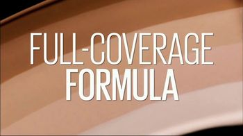 Maybelline SuperStay Foundation TV Spot, 'Full Coverage' - Thumbnail 6