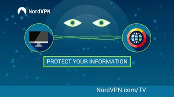 NordVPN TV Spot, 'Protect Your Information'