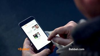 Babbel TV Spot, 'Bill Speaks French'
