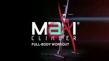 MaxiClimber TV Spot, 'One Easy Move' - Thumbnail 2
