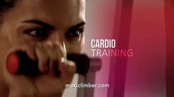 MaxiClimber TV Spot, 'One Easy Move' - Thumbnail 3