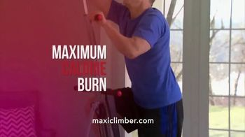 MaxiClimber TV Spot, 'One Easy Move' - Thumbnail 4