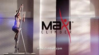 MaxiClimber TV Spot, 'One Easy Move' - Thumbnail 5