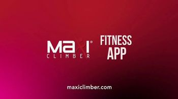 MaxiClimber TV Spot, 'One Easy Move' - Thumbnail 6
