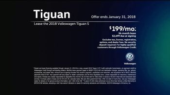2018 Volkswagen Tiguan TV Spot, 'More Room' [T2] - Thumbnail 10