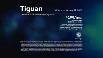 2018 Volkswagen Tiguan TV Spot, 'More Room' [T2] - Thumbnail 9