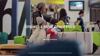Uber TV Spot, 'Aeropuerto' [Spanish] - Thumbnail 9