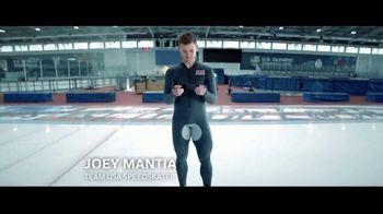 XFINITY TV Spot, 'Three Speeds: Internet' Featuring Joey Mantia - Thumbnail 1