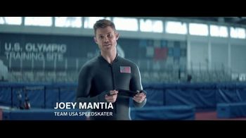 XFINITY TV Spot, 'Three Speeds: Internet' Featuring Joey Mantia