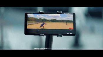 XFINITY TV Spot, 'Three Speeds: Internet' Featuring Joey Mantia - Thumbnail 3