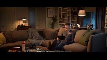 XFINITY TV Spot, 'Three Speeds: Internet' Featuring Joey Mantia - Thumbnail 4