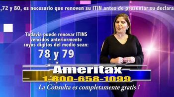 Ameritax TV Spot, 'Renueva su ITIN' [Spanish] - Thumbnail 8