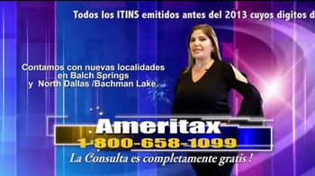 Ameritax TV Spot, 'Renueva su ITIN' [Spanish] - Thumbnail 2
