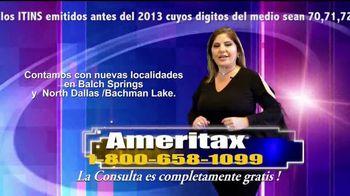Ameritax TV Spot, 'Renueva su ITIN' [Spanish] - Thumbnail 3