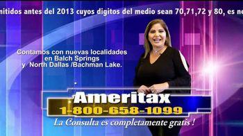 Ameritax TV Spot, 'Renueva su ITIN' [Spanish] - Thumbnail 4