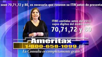Ameritax TV Spot, 'Renueva su ITIN' [Spanish] - Thumbnail 7