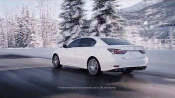 2018 Lexus NX 300 TV Spot, 'Cabin Fever' Song by Farmdale [T2] - Thumbnail 2