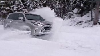 2018 Lexus NX 300 TV Spot, 'Cabin Fever' Song by Farmdale [T2] - Thumbnail 5