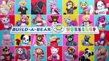 Build-A-Bear Workshop TV Spot,'Valentine's Day: A Gift With Heart' - Thumbnail 1