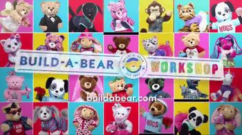 Build-A-Bear Workshop TV Spot,'Valentine's Day: A Gift With Heart' - Thumbnail 9