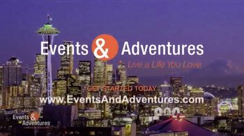 Events and Adventures TV Spot, 'Feeling Singled Out?' - Thumbnail 9